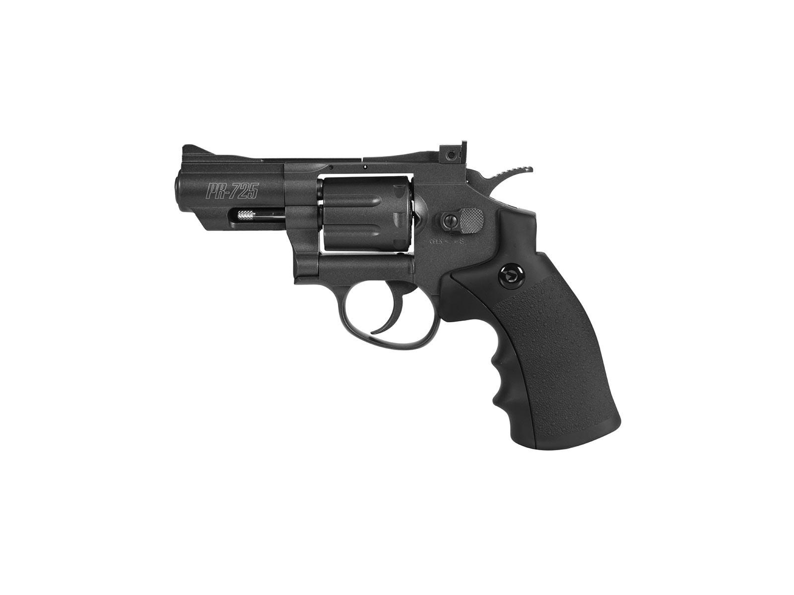 PR-725 y Winchester 4,5 Special Gamo Pack 2 Cargador para Revolver Gamo PR-776 Tiendas LGP