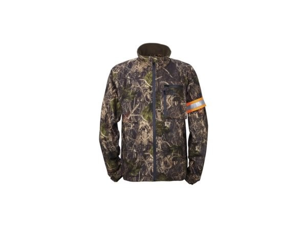 CHAQUETA SET CAZA CAMO WINTER