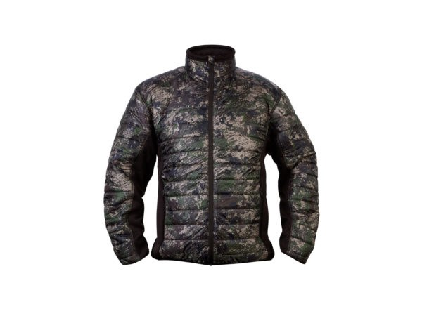CHAQUETA MICHIGAN CAMO DIGITAL