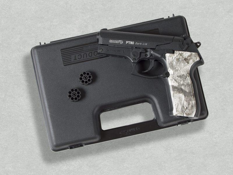PT-80 Dark Ltd